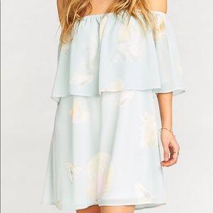 Mako Mimi Dress Suzie Seashells